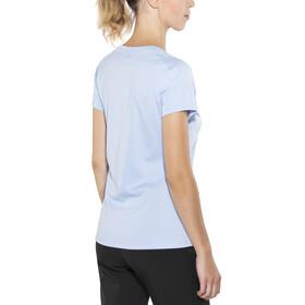 Columbia Zero Rules - T-shirt manches courtes Femme - gris